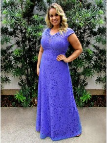 Elegant Lace Mother of The Bride Dresses 99503096