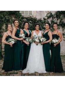 Affordable Long Floor Length Bridesmaid Dresses 99601502