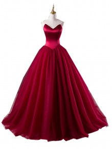 Ball Gown Prom Formal Evening Party Dresses 996021228