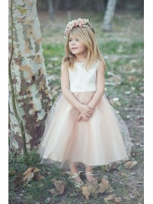 Cute Flower Girl Dresses 99604011