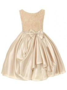 Flower Girl Dresses 99604017