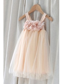 Cute Flower Girl Dresses 99604019