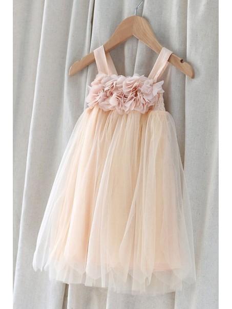 Cute Flower Girl Dresses 99604019