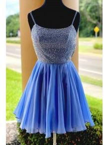 Short Beaded Prom Dress Homecoming Dresses Graduation Party Dresses 99701021