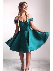 A-Line Short Prom Dress Homecoming Dresses Graduation Party Dresses 99701024