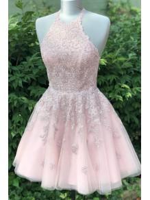 Short Lace Prom Dress Homecoming Dresses Graduation Party Dresses 99701027