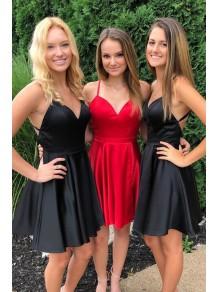 Short Prom Dress Homecoming Dresses Graduation Party Dresses 99701038