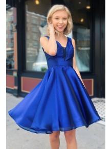 Short Prom Dress Homecoming Dresses Graduation Party Dresses 99701039