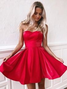 Short Prom Dress Homecoming Dresses Graduation Party Dresses 99701040