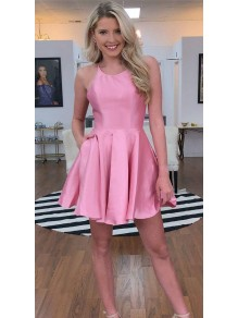 Short Prom Dress Homecoming Dresses Graduation Party Dresses 99701042