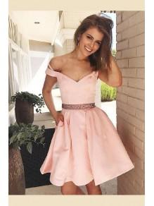 Short Beaded Prom Dress Homecoming Dresses Graduation Party Dresses 99701043