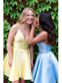 Short/Mini Prom Dress Homecoming Dresses Graduation Party Dresses 99701050