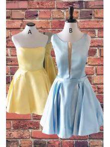 Short Prom Dress Homecoming Dresses Graduation Party Dresses 99701056