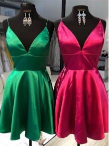 Short Prom Dress Homecoming Dresses Graduation Party Dresses 99701062