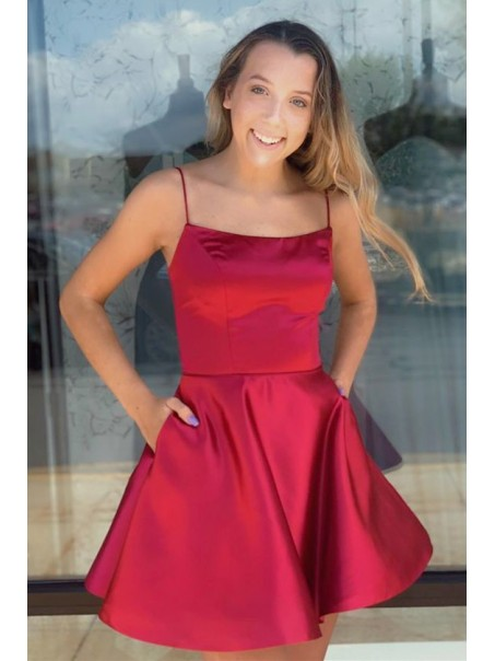 Short Prom Dress Homecoming Dresses Graduation Party Dresses 99701069