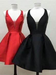 Short Prom Dress Homecoming Dresses Graduation Party Dresses 99701072