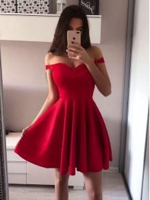 Short Prom Dress Homecoming Dresses Graduation Party Dresses 99701082