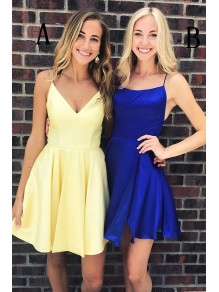 Short Prom Dress Homecoming Graduation Cocktail Dresses 99701092