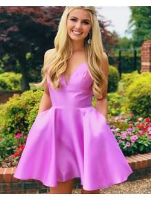 Cute Short Prom Dress Homecoming Graduation Cocktail Dresses 99701095