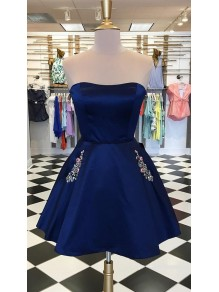Short Prom Dress Homecoming Graduation Cocktail Dresses 99701111