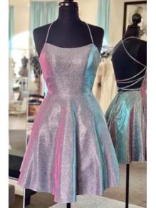 Short Sparkle Prom Dress Homecoming Graduation Cocktail Dresses 99701113