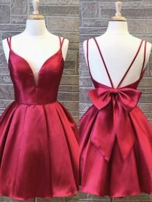 Short Prom Dress Homecoming Graduation Cocktail Dresses 99701115