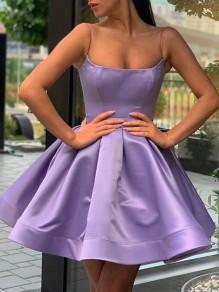 Short/Mini Prom Dress Homecoming Graduation Cocktail Dresses 99701118