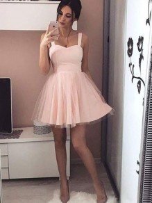 Short Prom Dress Homecoming Graduation Cocktail Dresses 99701147