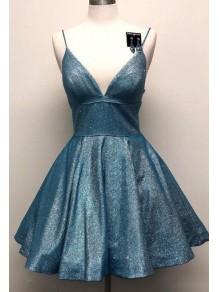Short Sparkle Prom Dress Homecoming Graduation Cocktail Dresses 99701152