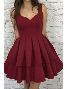 Short Prom Dress Homecoming Graduation Cocktail Dresses 99701171
