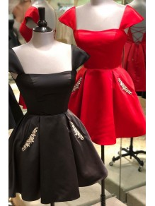 Short Prom Dress Homecoming Graduation Cocktail Dresses 99701173