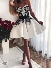 Short Prom Dress Homecoming Graduation Cocktail Dresses 99701208