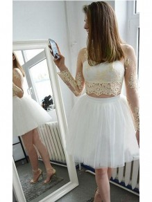 Short Prom Dress Homecoming Graduation Cocktail Dresses 99701211