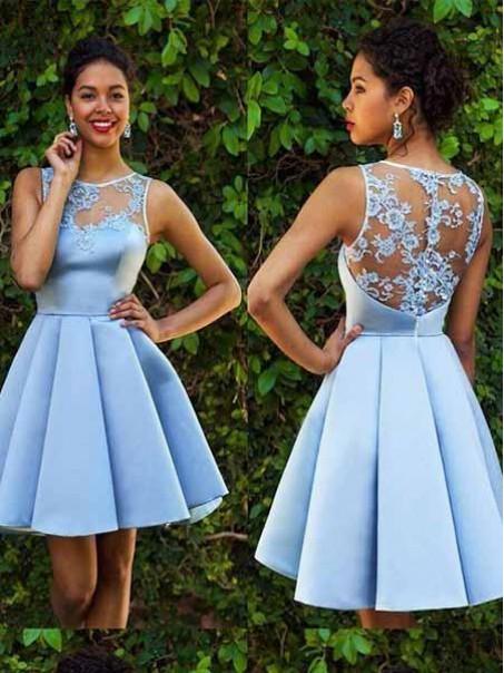 Short Prom Dress Homecoming Graduation Cocktail Dresses 99701219