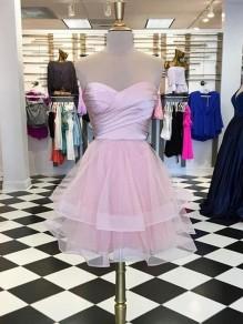 Short Prom Dress Homecoming Graduation Cocktail Dresses 99701237