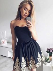 Short Prom Dress Homecoming Graduation Cocktail Dresses 99701240
