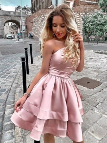 Short Prom Dress Homecoming Graduation Cocktail Dresses 99701252