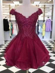 Short Prom Dress Homecoming Graduation Cocktail Dresses 99701256