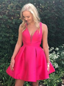 Short Prom Dress Homecoming Graduation Cocktail Dresses 99701260
