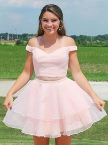 Short Prom Dress Homecoming Graduation Cocktail Dresses 99701272