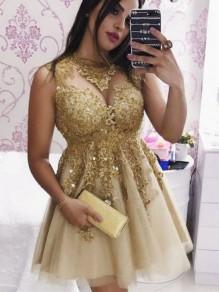 Short Prom Dress Homecoming Graduation Cocktail Dresses 99701275